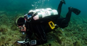 Specialised and Technical diving
